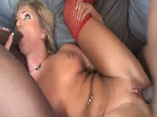 Jaelyn Fox Loves Black Cock