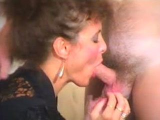 Horny German Rides Her Husband's Cock