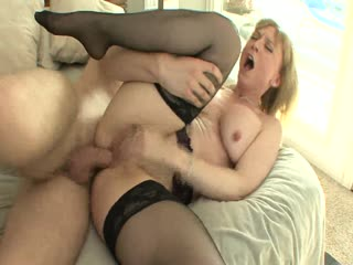 Horny mature needs some young cock