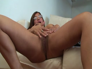 Latina MILF Wants Some Cock