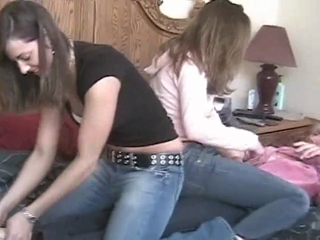 Sexy Girls Tickling
