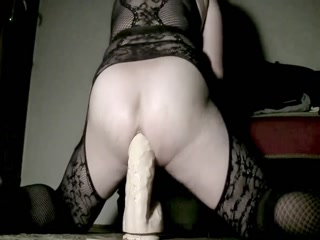 Chastity Anal 04
