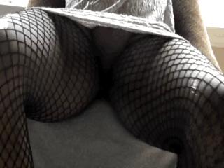 Brand New Upskirt