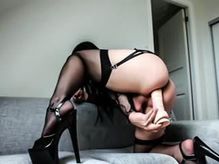My Online Sissy Slut Mascha