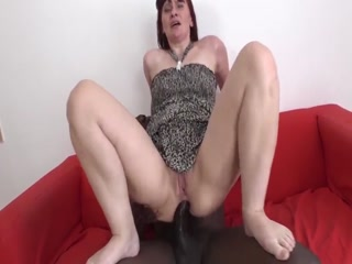 Mature Step Mom Getting Fucked In Anal Hole By Dirty Man