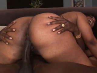 Hot Girl With A Big Ass Getting Her Cunt Drilled