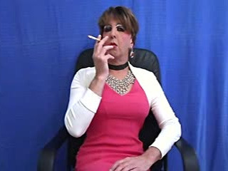 mandytv1 Mature Smoke Slut