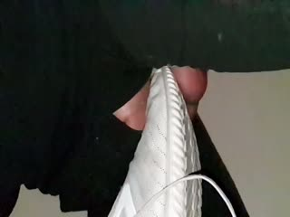 Ballbusting Kick For Balls In Slowmo