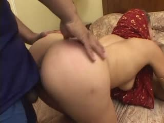 Hot Indian Girl Rammed