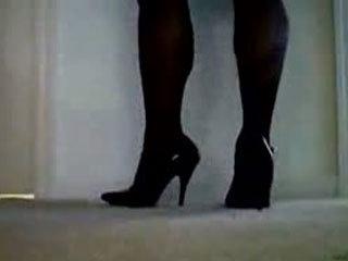 My Sexy New Heels