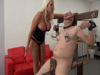 Worthless Useless Slave's Dick