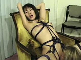 Web Cam Bondage