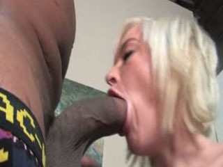 Naomi Cruise Banged By Big Black Dicks (HD)