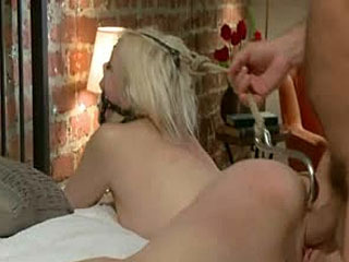 Submissive Housekeeping Slut