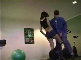 Gym Busting
