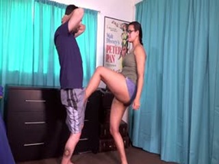CBT Compilation: Ballbusting Beauties