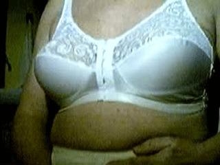 My sexy bra