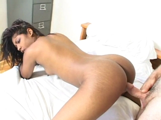 Cute Indian Girl With A Great Ass Fucked Hard
