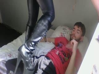 boots kick 3