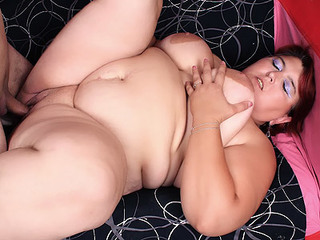 Fat Girl Blowjobs