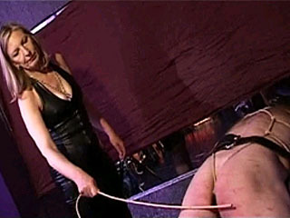 Watch Hot Hardcore Bondage Video