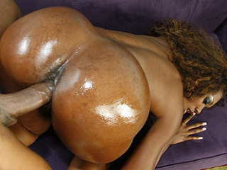 Nyomi Banxxx sucks and fucks a long hard black cock