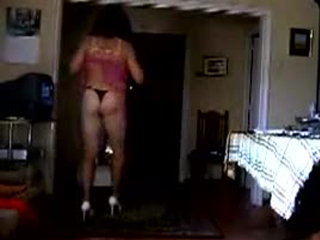 My Hot Thong