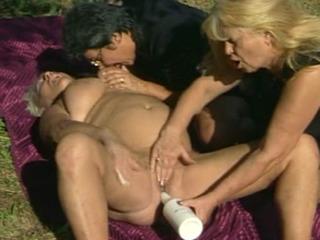 A hot picnic