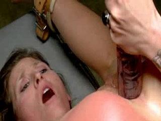 Lesbian Whipped Ass!!!