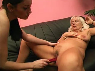 Mature Women Prove Young Chicks Passion Never Gets Old