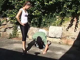 Vulneraballs Lycra Gymnast 2