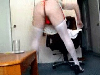 My White Stockings