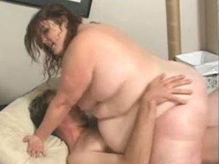 Wild Fuck With Hot Chubby