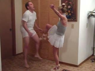 Ballerina Boule Buste