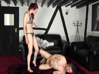 Ballbusting Lessions