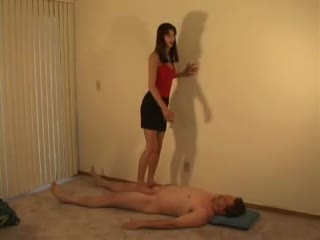Learning To Trample 7