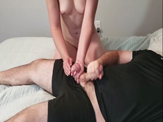 Ballbusting Beat Down 2 Preview