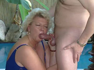 A Mature Cock Enthusiast