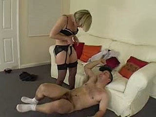 Ballbusting World - BW-0066 What A Day!