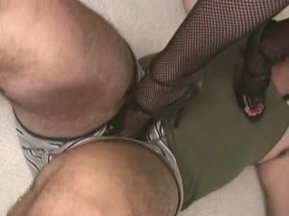 Russian Goddess Hard Knees