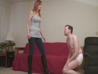 Tighty Whities Ballbusting Compilation