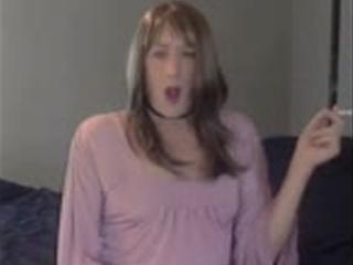 Sissy Vikki Cd Cock Tease