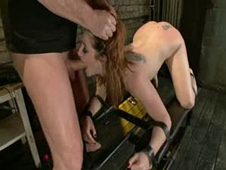 Pushing Limits With Hardcore BDSM Sex
