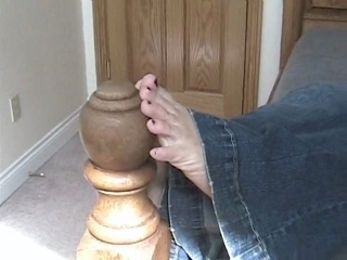 Mary Is In The Mood For Some Gentle Foot Play