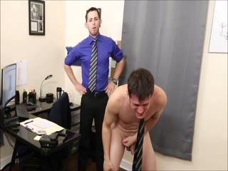 BallbustingBoys: Help! My Boss Is A Ballbuster! (Extended Trailer)