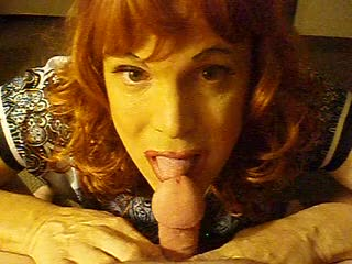 Terri Sucking Daddy