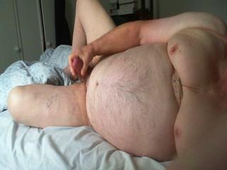 Naked Wank