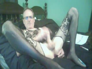 Phillip J Sindone Watching BBC Porn
