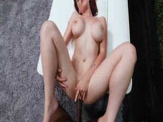 Sexy Lady Worship To Ride BBC
