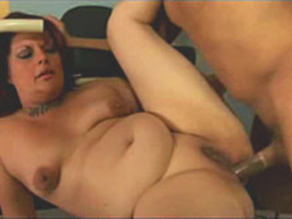 Thick Slut Loves Black Dick